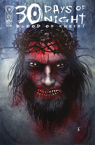30 Days of Night: Blood of Christ | Flickr - Photo Sharing!