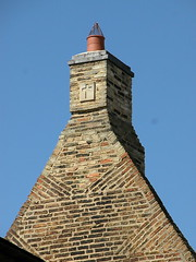 Ely chimney