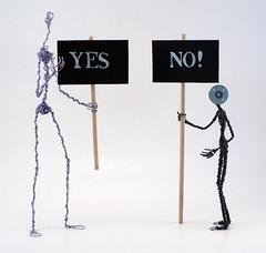 Balanced debate
