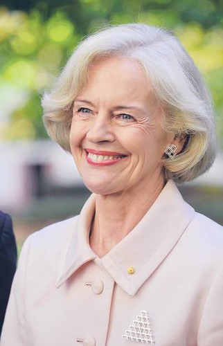 Her Excellency the Governor-General of the Commonwealth of Australia