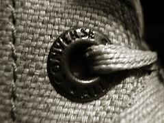 converse * all star (alineioavasso™) Tags: texture textura converse allstar tênis
