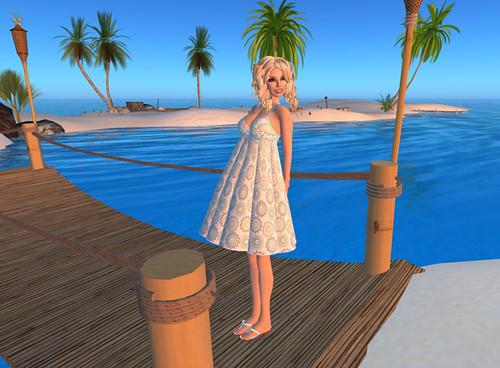 Delila Dress - 2