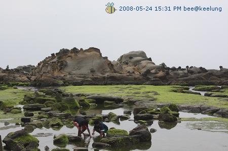 20080524基隆和平島公園玩耍 (12)