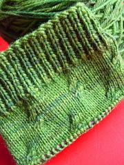Farfalle Socks