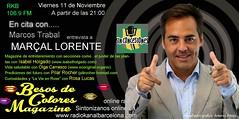 11.11.16 BESOS DE COLORES