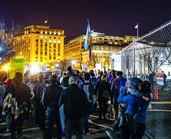 2017.02.22 ProtectTransKids Protest, Washington, DC USA 01119