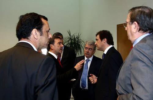 Pedro Passos Coelho na Conferência-Uniao Europeia e a Política Fiscal