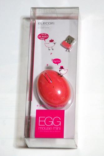 EGG mouse mini 1
