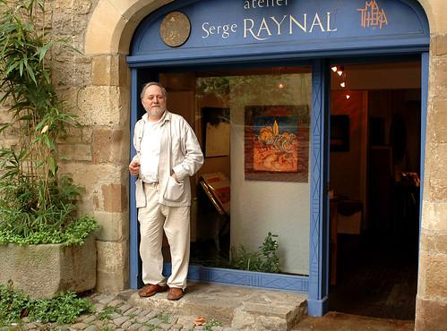 Serge Raynal