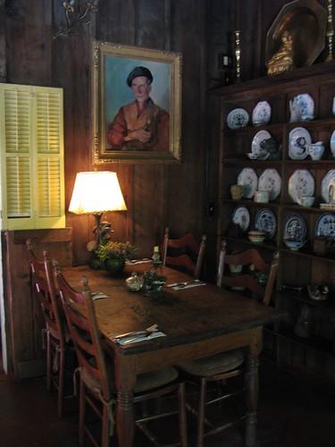 Deetjen's Dining Room