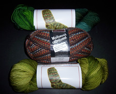 Simply Sock Yarn