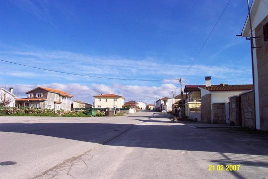 Ruas de Valdanta
