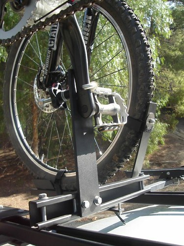 Cycle Simplex Tandem Roof Rack Review Mtnbikeriders Com