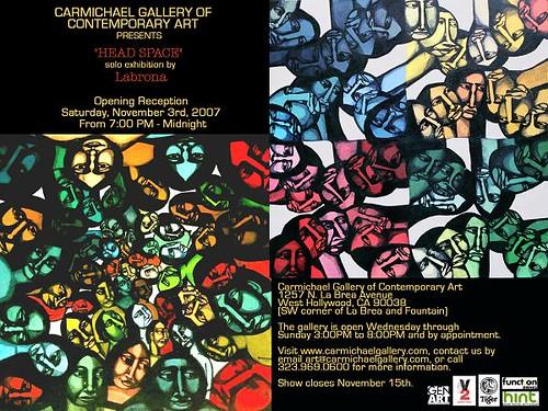 Carmichael Gallery