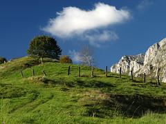 Collado el Cueto Angn (jtsoft) Tags: mountains landscape asturias olympus nubes otoo picosdeeuropa e510 amieva arcediano zd40150mm jtsoftorg angn
