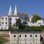 Sintra: Palácio da Vila