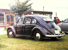 Four door Beetle (Lawrence Peregrine-Trousers) Tags: door 1955 vw bug four 1 action taxi 4 beetle 1954 german type 50s escarabajo 1979 limousine oval 1953 stafford coccinelle kever fusca type1 vocho vokswagen kafer coachbuilt vwaction karosserie ffffffffff