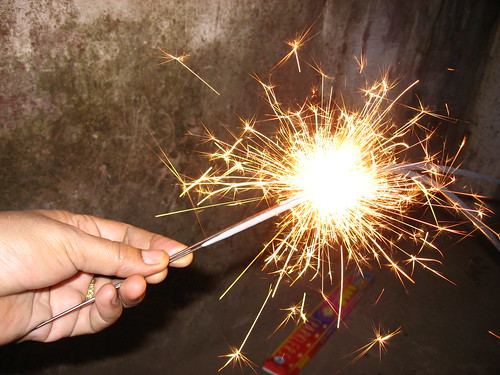 Image result for Lights & Firecrackers