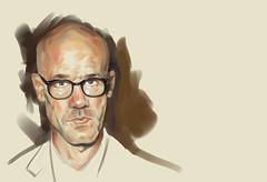 Michael Stipe R.E.M. Process Continued