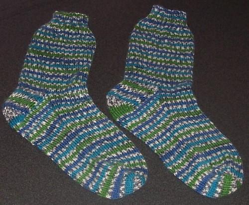 Sheri's Socks