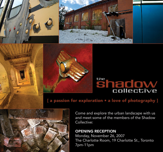 The Shadow Collective