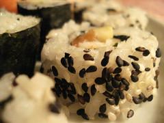 Sushi by bloggyboulga, on Flickr