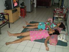 The Indonesian Sofa