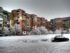 Winter in Trakia (Plovdiv, Bulgaria) (XLBE) Tags: winter bulgaria hdr plovdiv trakia  sd750  xlbe