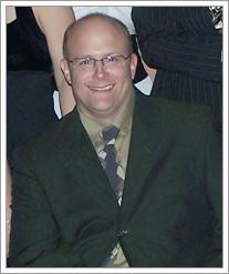 Jarrett Knyal - Quicken Loans Christmas Party