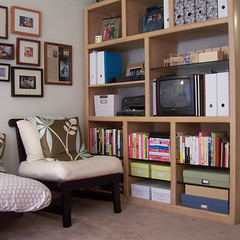 [Apartment Therapy Play Room Cure] AFTER 01.08 {entertainment center storage} (jess2nola) Tags: play apartment room therapy cure apartmenttherapy apartmenttherapycure apartmenttherapychicago apartmenttherapynewyork