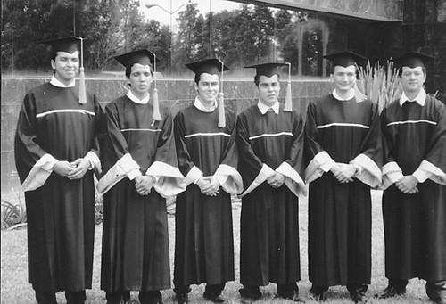 graduación-Generación 2008