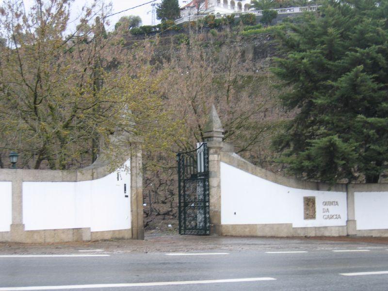 Quinta da Garcia