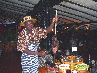 Кенийские откровения, часть 5, Момбаса, Найроби, окончание