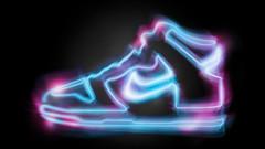 Nike Lux 2.0 HD Wallpaper (Photon) Tags: photon nike dunk light photoshop illustration lu