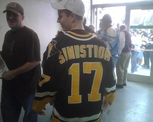 sandstrom