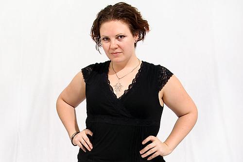 Susannah Half-Length