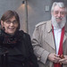 Deirdre and Ronnie Drew