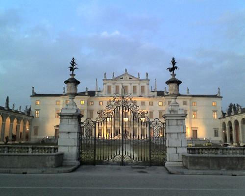 Villa Manin: 3 mostre con Raschiotto, Bergamasco e Zanghi al via il 30 marzo