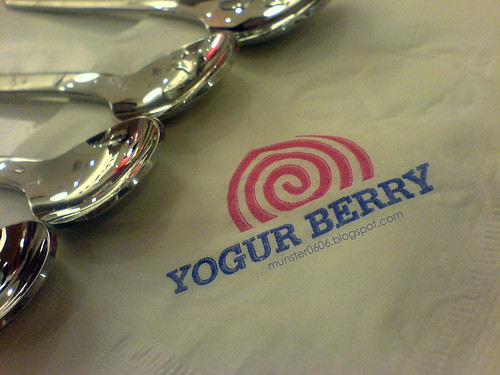 1 - Yogur Berry