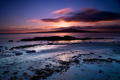 Dawn by Chris Gin, on Flickr