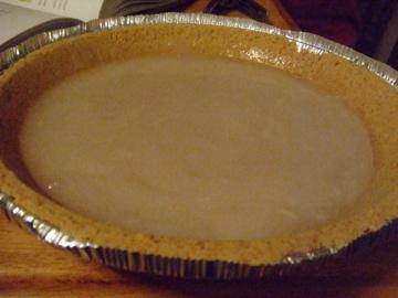 TWD: Florida Pie