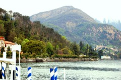 water and mountains 3 (cromo1975) Tags: lake como lago bellagio