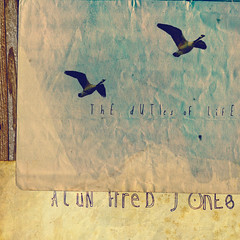 Alun Ffred Jones - the duties of life. 2 (fabian jochen kanzler) Tags: life me design jones artwork album steve battle musik fabian jochen alun michaelis kanzler duties coverme coversutra stevemichaelis ffred