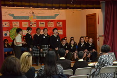 CSW 2017 Day 4 - Spelling Bee Gr. 5-8