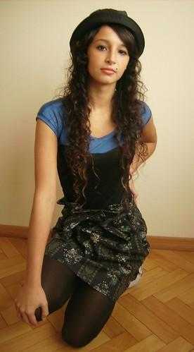 ropa de diseño - moda 2009 - colección otoño invierno - fashion design - streetwear - moda argentina - buenos aires - diseñador independiente