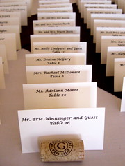 Wedding Place Cards Wine Cork (Sugar Envy) Tags: wedding cake square de cards casa fireplace candle place wine chocolate cork loco joe winery conner fondant centerpieces deocrations candlecenterpieces joeandconnerswedding chocolatesquareweddingcake sugarenvycookies sugarenvy