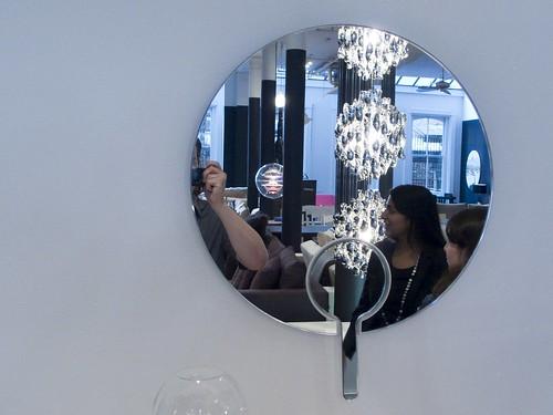 Mirror Mirror: Studio Jan Habraken