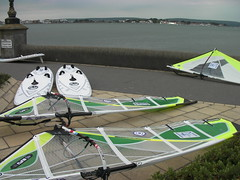 Brand New Windsurfing Equipment
