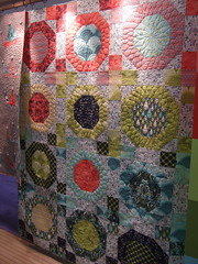 Tula Pink's Quilt