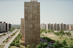 a1992-06-17 (mudsharkalex) Tags: prague praha czechrepublic panelak bohnice panelák paneláky panelaks praha8 paneláks